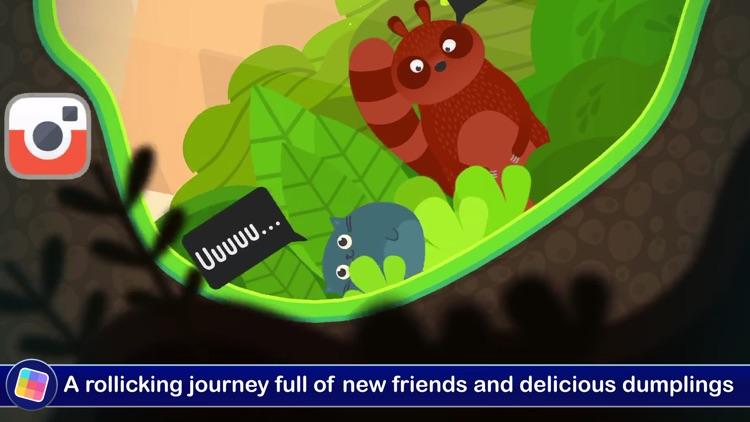 The Big Journey - GameClub