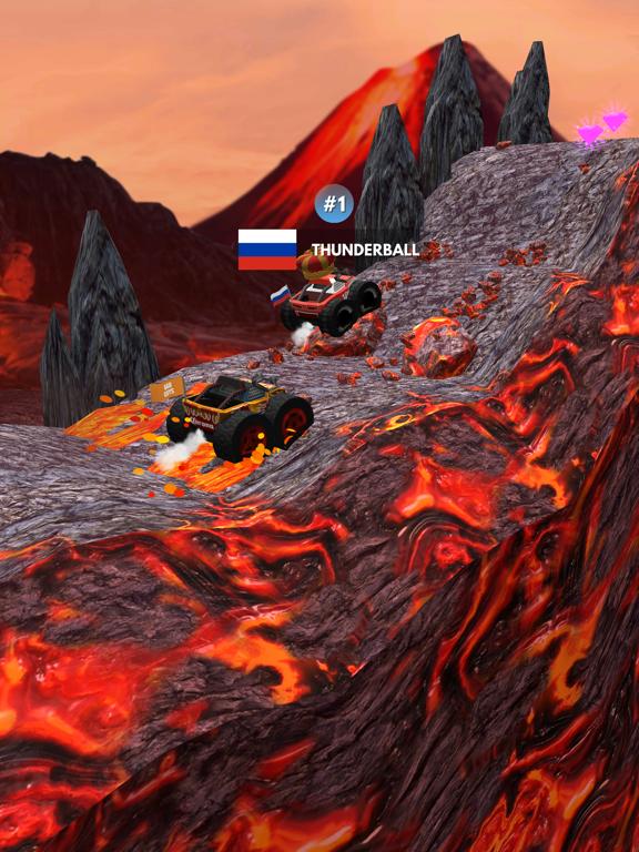 Rock Crawling screenshot 12