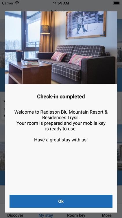 Radisson Blu MRT screenshot-3
