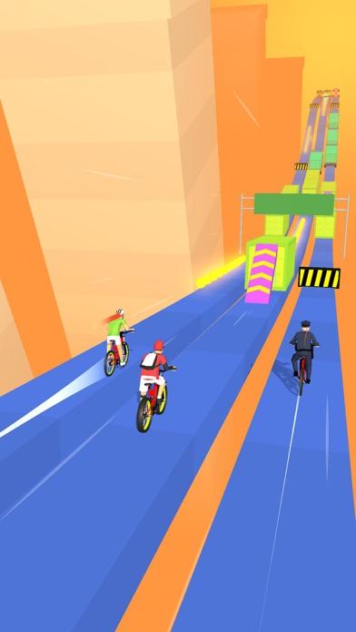 Bike Sprint 3D screenshot 3