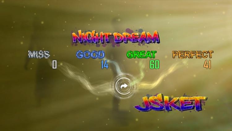 Night Dream: lost harmony screenshot-5