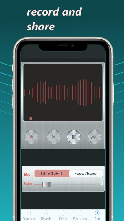 Smiley Tuner - Accurate tuning screenshot-7