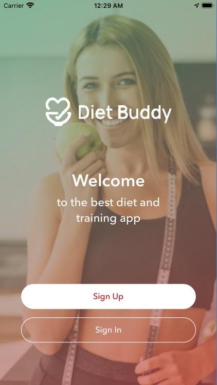 Diet Buddy