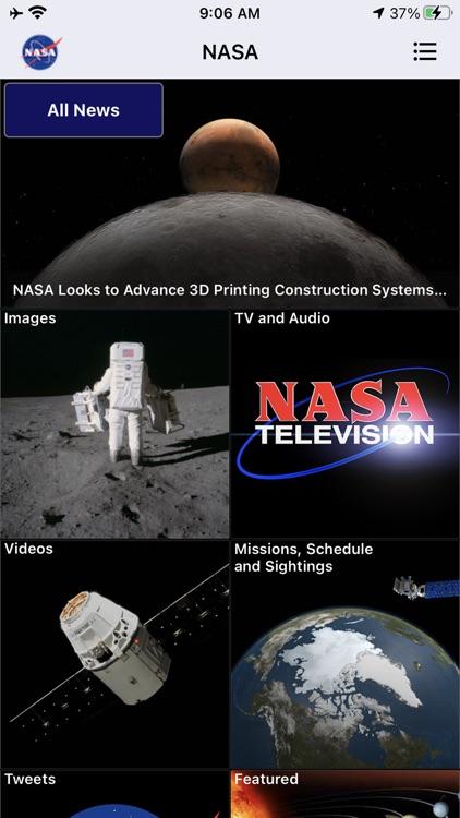 NASA screenshot-0