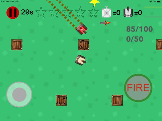 Tank Fighters screenshot 10