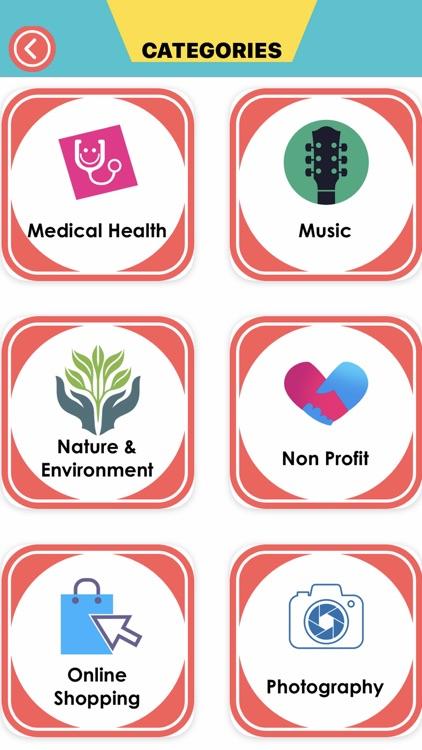 Logo Maker* screenshot-5