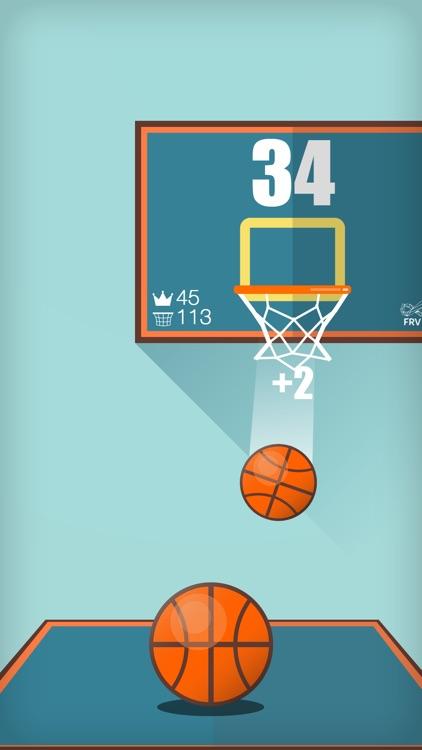 Basketball FRVR screenshot-3