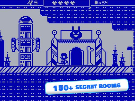 Pixboy - Retro 2D Platformer screenshot 13