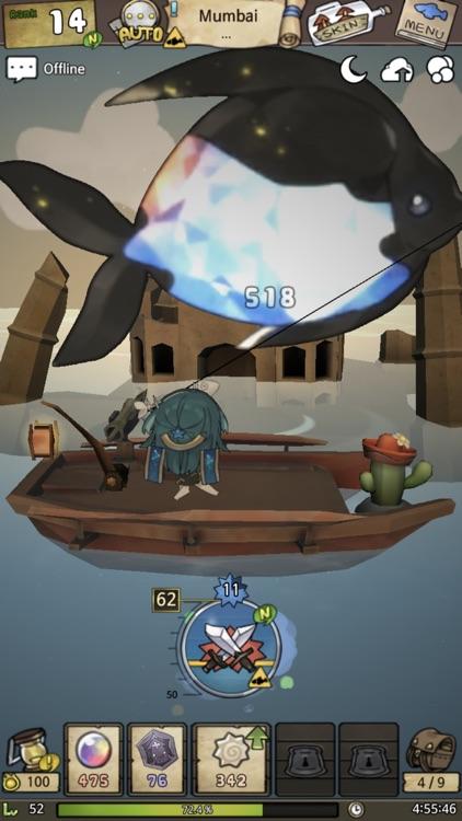 A Girl Adrift screenshot-6