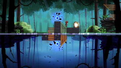 Screenshot from Samsara Game
