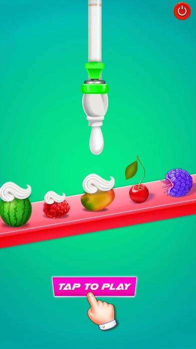 Cream Fever - Cooking Game screenshot 5