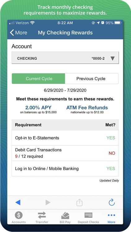Rivermark Mobile screenshot-4