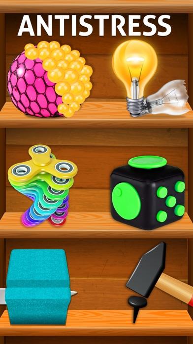 Fidget Box 3D Antistress Toys screenshot 2