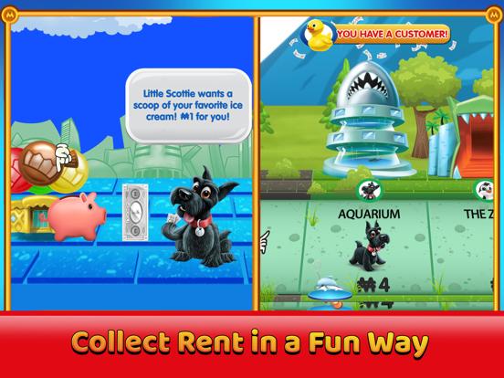 Monopoly Junior screenshot 13