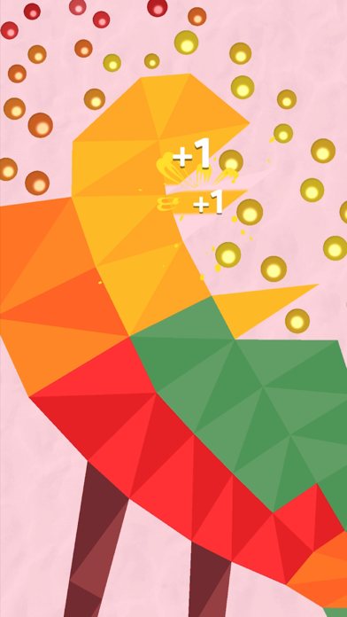 Color Bubble Pop! screenshot 2