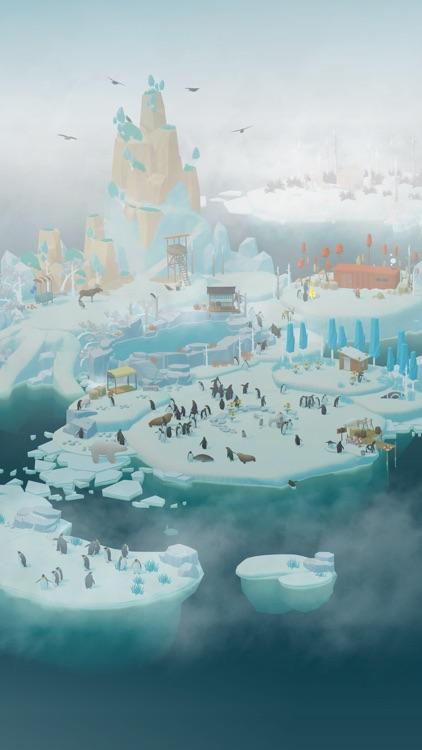 Penguin Isle screenshot-6