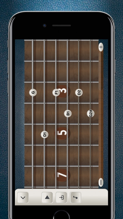 Virtual Guitar - Play Guitar screenshot-5