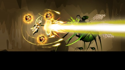 Stickman Legends: Offline Game Screenshots