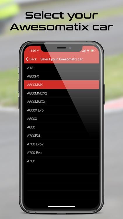 Awesomatix Toolbox screenshot-3