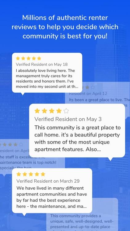 ApartmentRatings Rental Finder screenshot-4