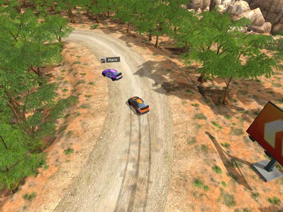 Go Rally screenshot 12