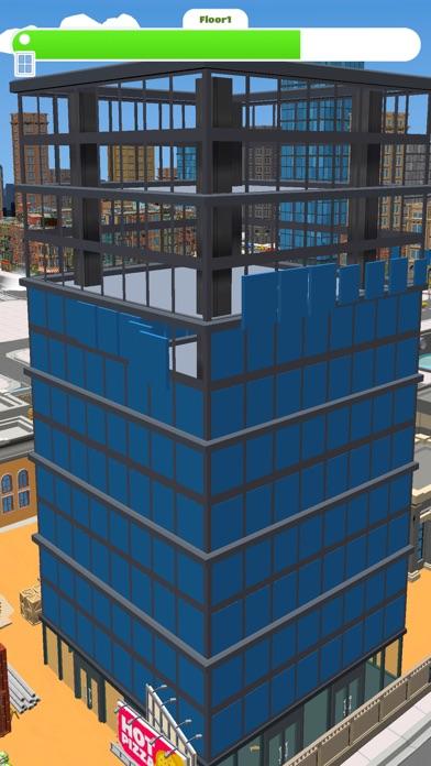 Construction Simulator 3D screenshot 6