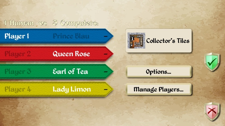Castles of Mad King Ludwig screenshot-3