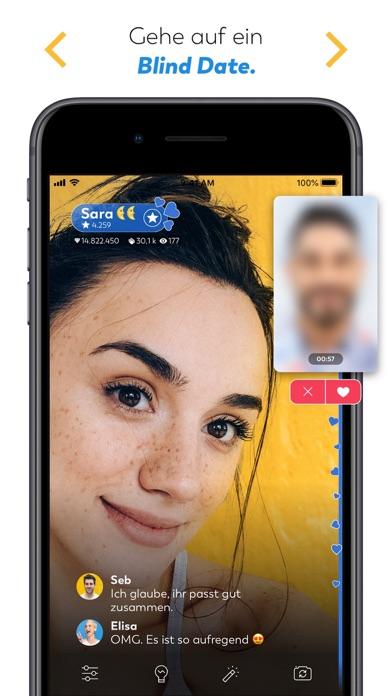 Live-chat-dating treffen freunde