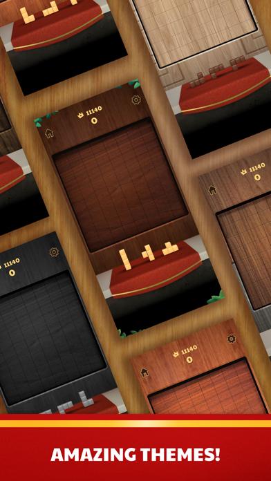 Screen Shot Wood Blocks 3D 4