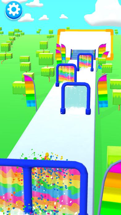 Color Runner 3D screenshot 1
