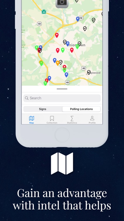 Election Sign Mapper screenshot-4