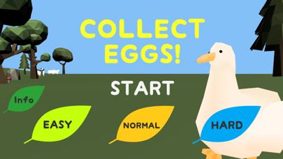 Collect Eggs! screenshot 1