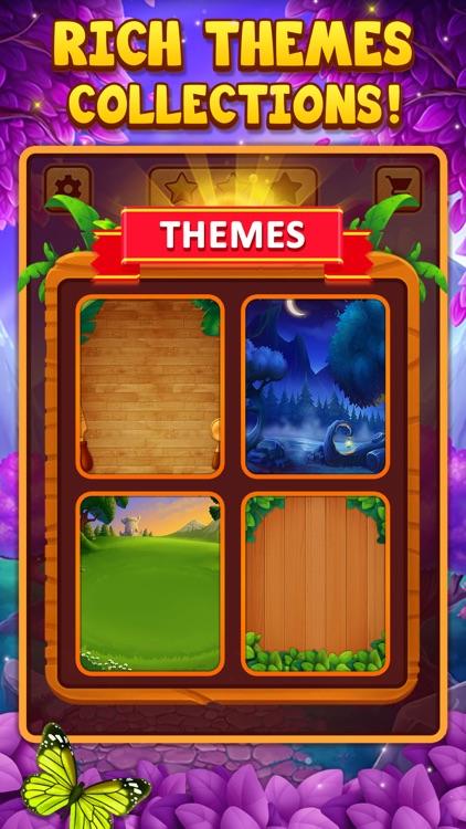 Tile Kingdom Master-Tile Match screenshot-4