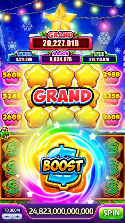 Jackpot World™ - Casino Slots screenshot-7