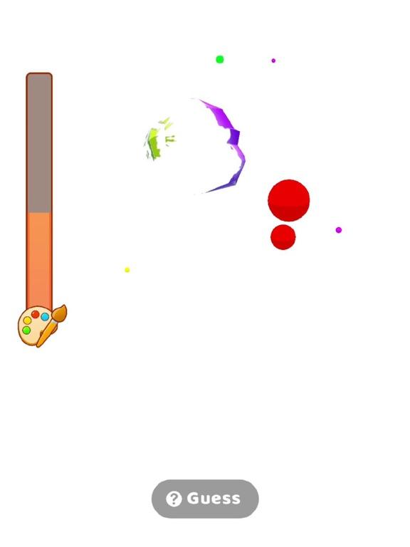 Paint Quiz screenshot 9