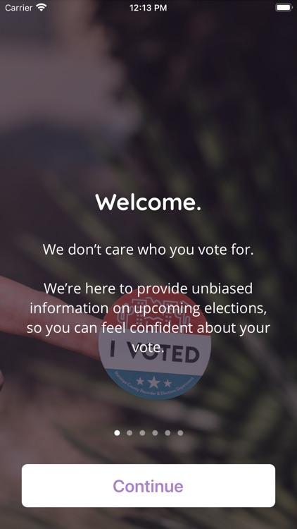 VoteNotes