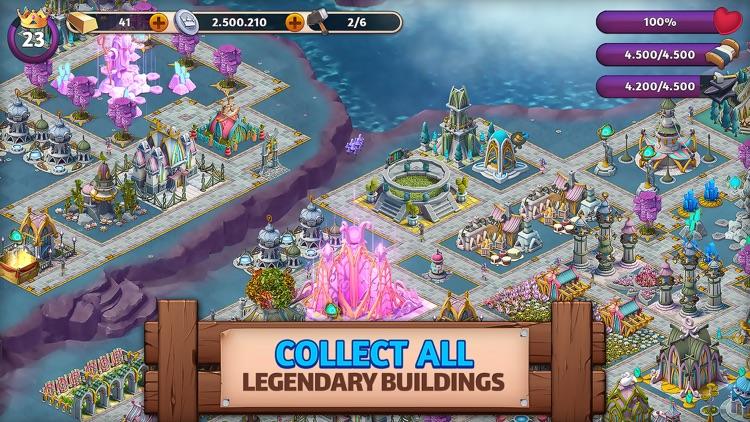 Fantasy Island: Sim Adventure screenshot-6