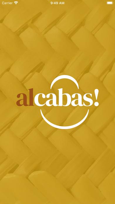 Alcabas screenshot 1