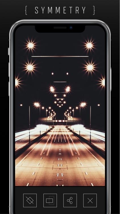 REFLKT Pro ® Photo Symmetry screenshot-0