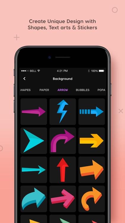 Post Maker for Social Media screenshot-5
