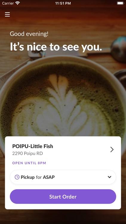Little Fish Coffee