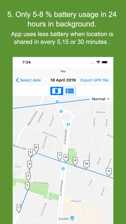 Tracker 8 : Track a cell phone screenshot-4