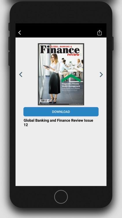 Global Banking & Finance app screenshot-7