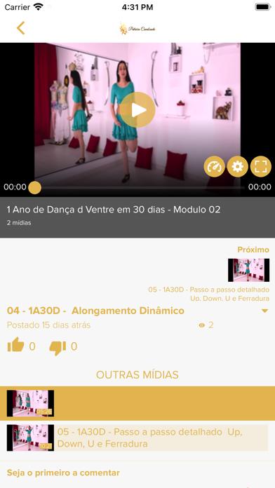 Patrícia Cavalcante screenshot 5