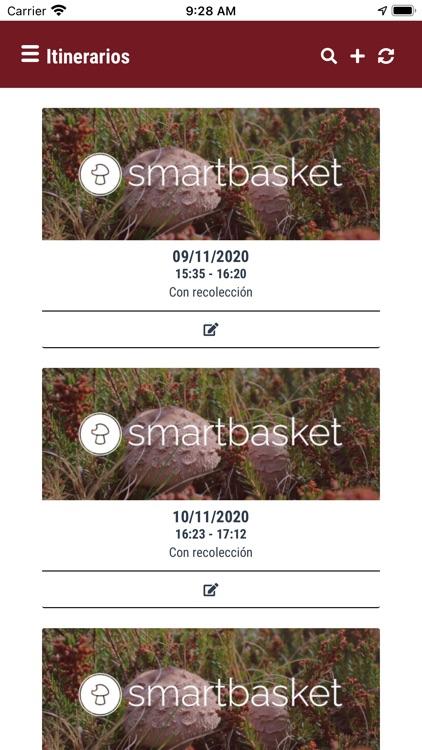 smartbasket screenshot-3