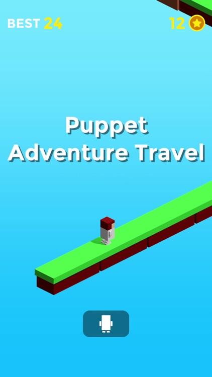 Puppet Adventure Travel