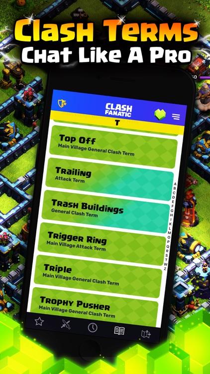 CoC Fanatic: Copy Maps & Base screenshot-5