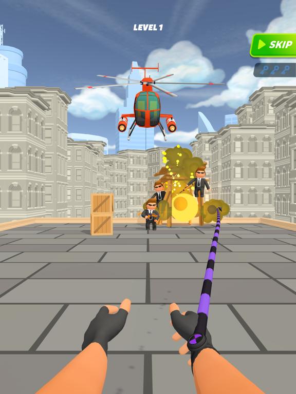 Ropeman 3D screenshot 6