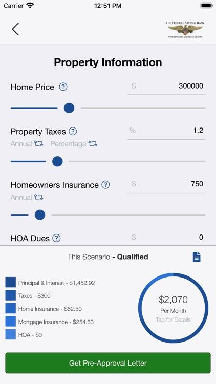TFSB Mortgage screenshot-3