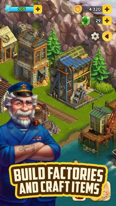 Klondike Adventures free Resources hack